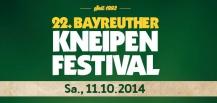 Bayreuther Kneipenfestival: eine Stadt als Konzertbühne