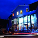 Kultur im Becher Bayreuth